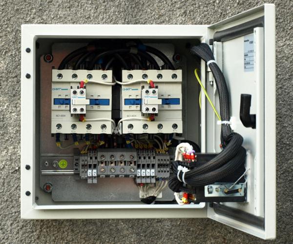 АВР - автоматика для генераторов - Статьи